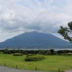 桜島が噴火で噴煙が4000mまで。その様子こちら【画像あり】