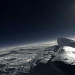 無人探査機が初めて冥王星を探査