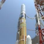 「H2Aロケット28号機」無事打ち上げ成功