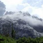 鹿児島の口永良部島の新岳で噴火!火砕流も
