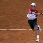 マドリード・オープンで錦織が準決勝進出!