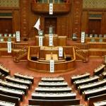 選挙権18歳以上に引き下げへ 法案が衆院を通過