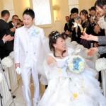 結婚直前の病 愛する人を待ち続けた8年越しの挙式