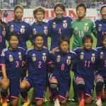 開幕間近の女子ワールドカップ!なでしこジャパン連覇なるか?