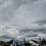 気象庁発表 群馬突風『ダウンバースト』