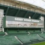 男子テニス ゲリー・ウェバー・オープン2015 開幕!