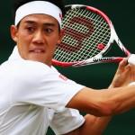 錦織圭 ウィンブルドン第5シードで出場 日本勢過去最高!