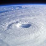 台風8号 KUJIRA(クジラ) 発生