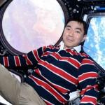 宇宙から見た地球 油井宇宙飛行士が感動した光景