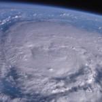 台風14号「モラヴェ」発生!今後の進路予想は?