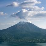 警戒レベル4に引き上げ 桜島の火山活動が活発化