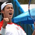男子テニス世界ランキング発表!錦織の順位は?
