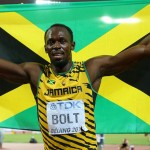 やっぱりボルトは強かった!世界陸上200メートル4連覇