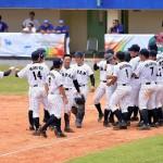 U-18 野球2015 壮行試合結果速報