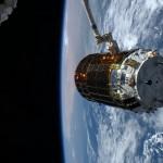 こうのとり5号機 無事に国際宇宙ステーション到着!