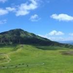 阿蘇山が噴火!ライブカメラで現在の様子を確認
