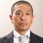 ダウンタウン松本が東日本豪雨の報道に苦言!