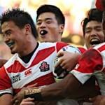 ラグビーワールドカップ日本勝利!その凄さとは?