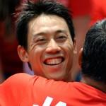 男子テニス日本逆転!国別対抗戦デビス杯