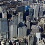 【三菱地所】東京駅前に日本一の高層ビルを建設