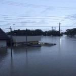 栃木・宇都宮の田川や姿川が氾濫!ライブカメラ中継