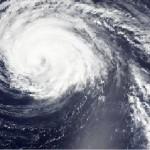 台風20号「クロヴァン」発生!今後の進路予想は!