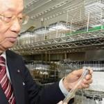 日本の大村智さんが受賞!2015年度ノーベル賞