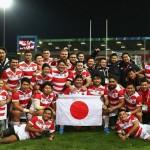 ラグビーW杯 日本3勝で有終の美を飾る