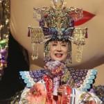 紅白歌合戦に小林幸子が4年ぶり復活!?