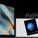 【本日開始】iPad Proオンライン先行販売!!11月11日より