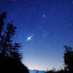 【動画】おうし座流星群天体観測
