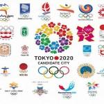 東京五輪エンブレム最終候補4作品が発表!(4/9追記)