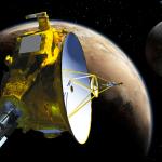 冥王星 ニューホライズンズからの最新画像
