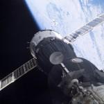 ソユーズTMA-17M帰還ライブ中継!