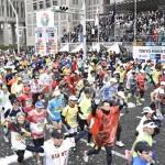 東京マラソン2016 2月28日開催!