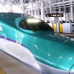北海道新幹線 開通後初の乗車率発表!