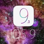 iOS9.3アップデート・不具合の対処方法