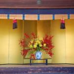 京都御所春の一般公開が開始!展示の見どころは?