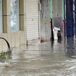 砂漠の国・サウジアラビアで大洪水発生!(画像有)
