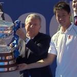 男子テニス バルセロナ・オープン開幕!錦織3連覇なるか?