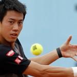 男子テニス全仏オープン 錦織圭最新結果速報