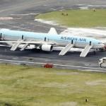 羽田空港で機体から出火トラブル 原因は?(画像有)