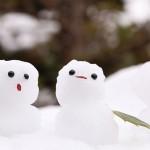 6月は21世紀最強寒波到来 北海道では積雪も