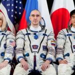 大西卓哉さん搭乗ソユーズ打ち上げ 7月へ延期に