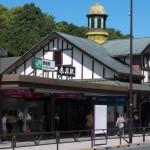 原宿駅2020年までに建て替え公表 現駅舎はどうなる?