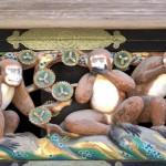日光東照宮が御鎮座400年で様々なイベントを