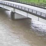 九州50年に1度の大雨 川の氾濫など水害に警戒を