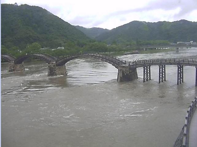 錦帯橋12