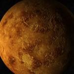 金星 生命が住める星だった?「海」があった形跡も
