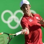 リオ五輪テニス錦織圭が銅メダル獲得!勝利のカギは?